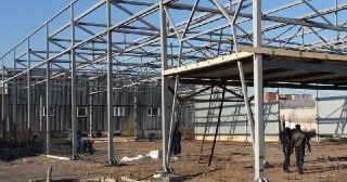 Строительство из сэндвич панелей Краснодар цена от 12459 руб.м2