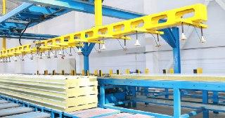 Завод сэндвич панелей в Краснодаре, цены в 2021 г.